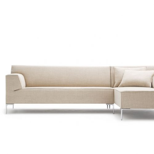 Design On Stock Bloq Fauteuil.Design On Stock Bloq Bank 3 Zits 1 Arm Chaise Longue